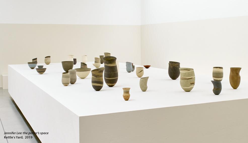 Jennifer Lee ceramics